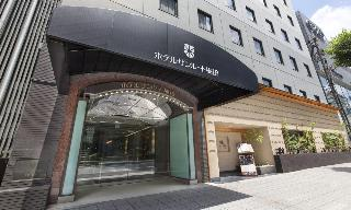 Hotel Sunroute Umeda, 3-9-1 Toyosaki, Kita-ku,…
