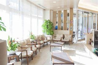 冲绳那霸国际通大和鲁内酒店 image