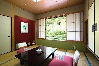 Tsuetate Keiryu No Yado…, 4205 Shimojo, Oguni-machi,…