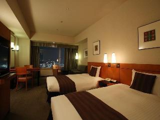 Oita Oasis Tower Hotel, 2-48 Takasago-machi, Oita-shi,…