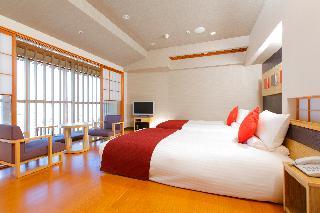 Hotel Mystays Nagoya Sakae image