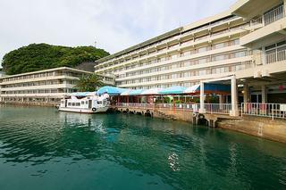 Hotel Urashima Nagisakan…, 1165-2 Katsuura, Nachikatsuura-cho,higashimuro-gun,