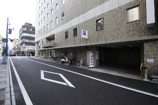 Shizuoka Kita Washington…, 11-1 Shichiken-cho, Aoi-ku,…