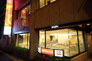 高松东急REI酒店 image