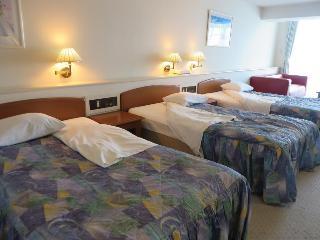 Seaside Hotel Yakushima, 1208-9 Miyanoura, Yakushima-cho,…