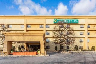 La Quinta Tinley Park, 7255 West 183rd Street,