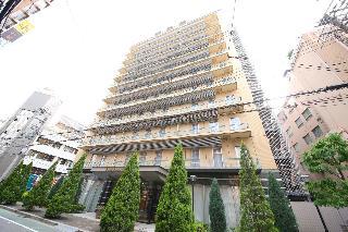 Hotel Hokke Club Osaka, 12-19 Togano-cho, Kita-ku,…