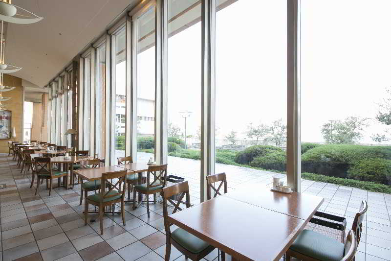 Hotel Seagull Tempozan…, 1-5-15 Kaigandori, Minato-ku,…