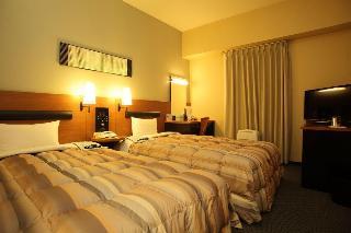 Rihga Nakanoshima Inn image