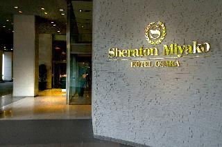 Sheraton Miyako Hotel…, 6-1-55 Uehon-machi, Tennoji-ku,…