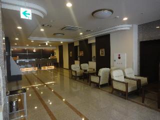 Hotel Route Inn Yokohama…, 4-53-1 Bentendori, Naka-ku,…