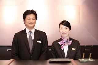 冈山市后乐酒店 image