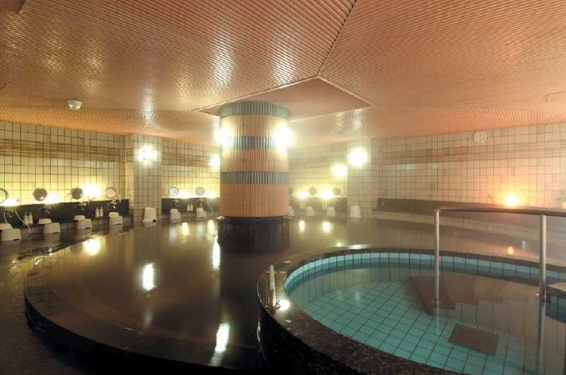 Kanazawa Hakuchoro Hotel…, 6-3 Marunouchi, Kanazawa-shi,…