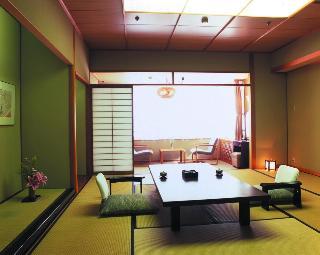 Unazuki Suginoi Hotel, 352-7 Unazuki Onsen, Kurobe-shi,…