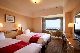Shiroyama Kanko Hotel, 41-1 Shinshoin-cho, Kagoshima-shi,…