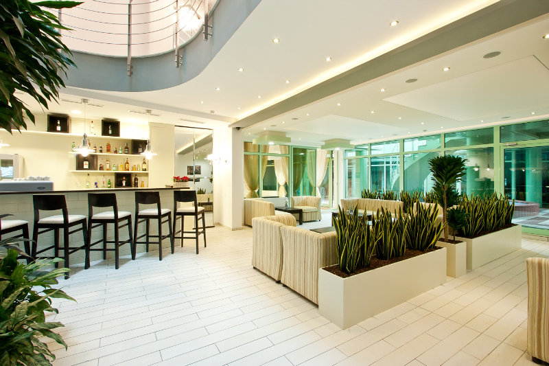 Earth and People Hotel & SPA - Bar