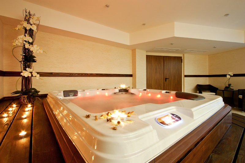Earth and People Hotel & SPA - Sport