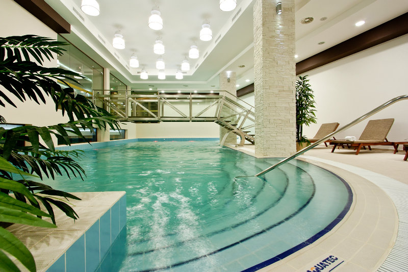 Earth and People Hotel & SPA - Pool