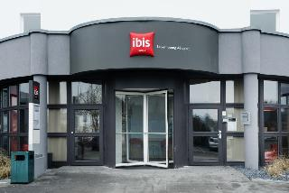 ibis Luxembourg Aéroport - Generell
