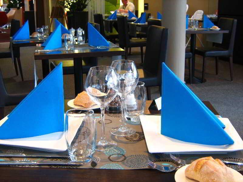 ibis Luxembourg Aéroport - Restaurant