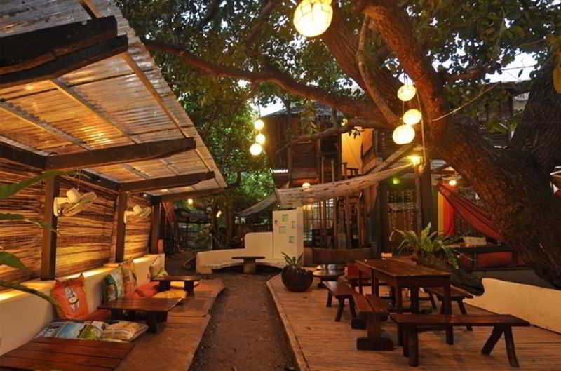 The Lazy Dog Bed and Breakfast - Restaurant