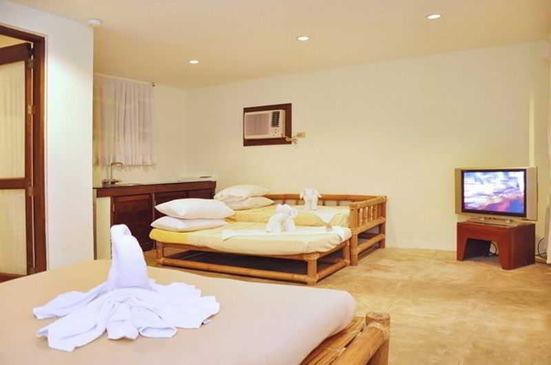 The Lazy Dog Bed and Breakfast - Zimmer