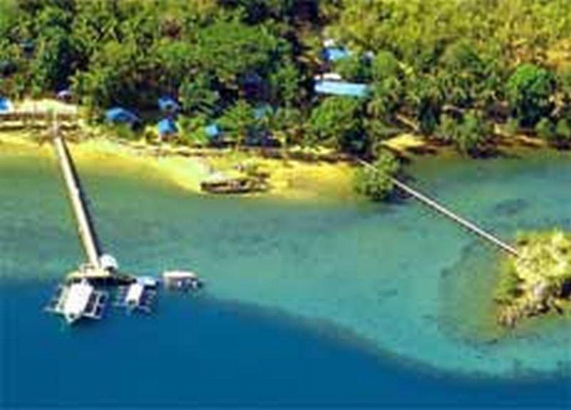 Dive Link Coron Adventure…, Barangay Lajala, Uson Island,…