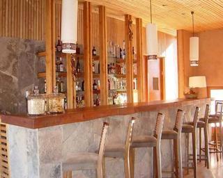 Cumbres San Pedro - Bar