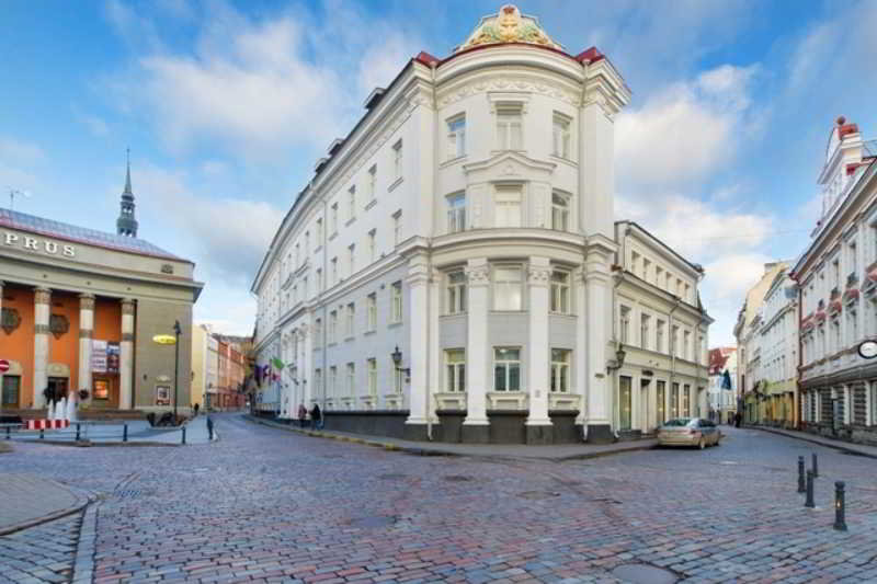 My City Hotel
