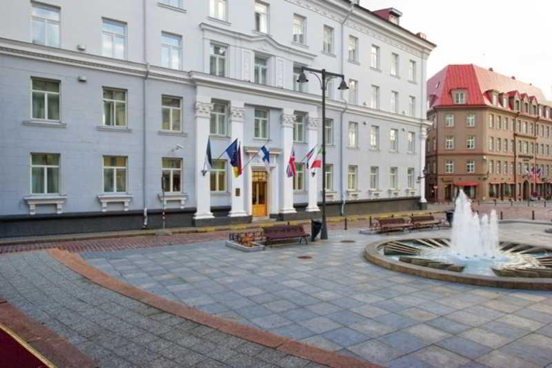 My City Hotel, Vana-posti,11/13