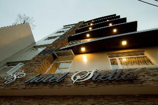 Hotel Stella - Generell