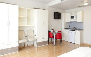 City Break Vertice Roomspace Madrid