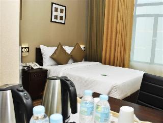Orion Hotel - Generell