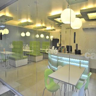Orion Hotel - Restaurant