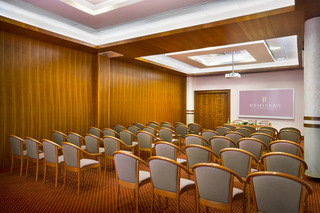 Remisens Premium Hotel METROPOL - Konferenz