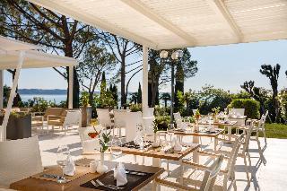 Remisens Premium Hotel METROPOL - Restaurant
