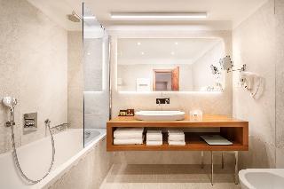 Remisens Premium Hotel METROPOL - Zimmer