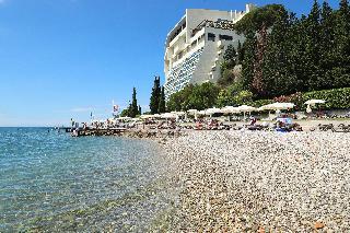 Grand Hotel Bernardin - Generell
