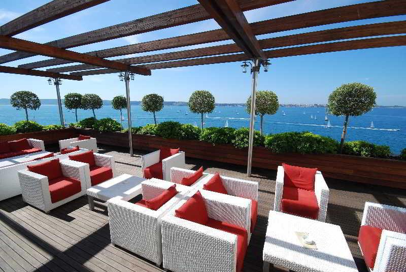 Grand Hotel Bernardin - Bar