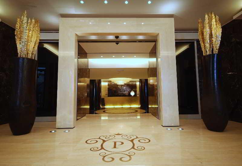 Grand Hotel Bernardin - Sport