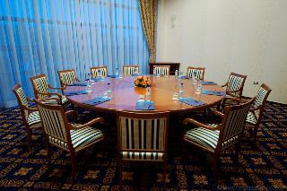 Grand Hotel Bernardin - Konferenz