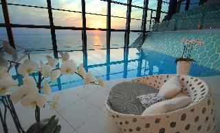 Grand Hotel Bernardin - Pool