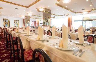 Grand Hotel Bernardin - Restaurant