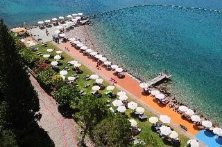 Grand Hotel Bernardin - Strand