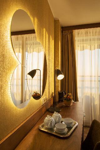 Grand Hotel Bernardin - Zimmer