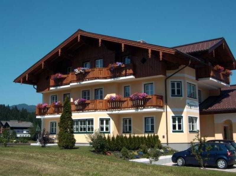 Landhaus Innrain - Generell