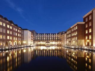 Hotel Europe, 7-7 Huis Ten Bosch-machi,…