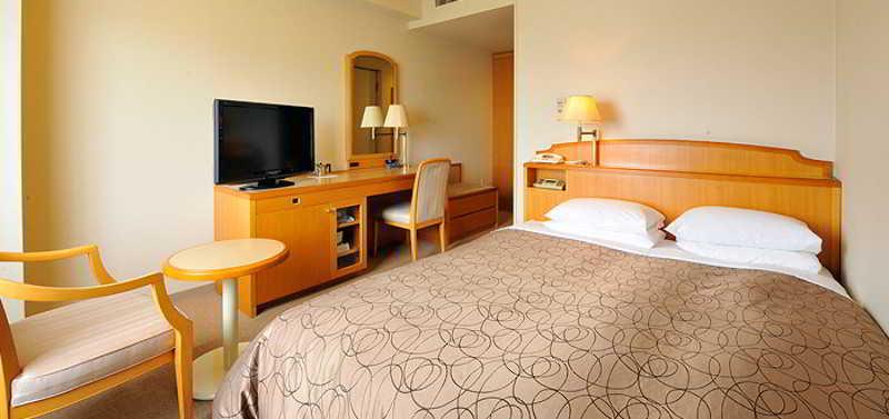 松山JAL City酒店 image