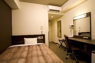 Hotel Route Inn Noshiro, 17-1 Nishiose, Noshiro-shi,…