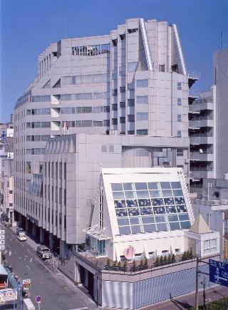 Awa Kanko Hotel image